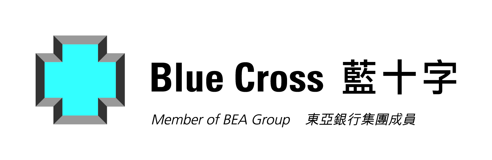 BlueCross Logo Color EC