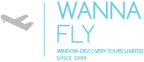 WANNAFLY WINDOW-DISCOVERY TOURS LIMITED